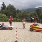 Europei di Speed Down per l'Italia 5 ori 17 medaglie e 3 podi completi