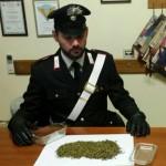 Evade dagli arresti domiciliari arrestato truffatore 1
