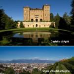 Eventi e aperture straordinarie di castelli e dimore storiche