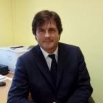 Fabrizio Bogliatto nuovo Direttore dell'Ostetricia e Ginecologia di Ivrea