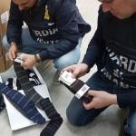 Falso Made in Italy sequestrati 5 milioni di capi si abbigliamento