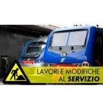 Ferrovie interventi sulle linee Torino-Ivrea-Aosta e Asti-Acqui