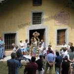 Festa al Santuario Mariano