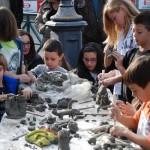 Festa in Piazza per la chiusura della Mostra della Ceramica
