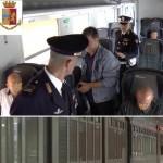 Festività i controlli della Polizia Ferroviaria