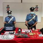Finti dipendenti acquedotto truffano una anziana a Samone arrestati dai Carabinieri