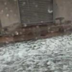 Forte ondata di maltempo in Canavese
