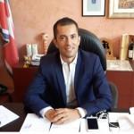 Frana di Quincinetto giovedì il  sopralluogo dell'Assessore regionale Gabusi
