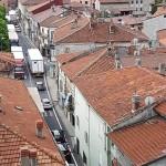 Frana di Quincinetto, oggi ad Ivrea la Città metropolitana di Torino ha incontrato i sindaci