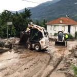 Frane e alluvioni Forza Italia chiede una informativa sulla sicurezza idrogeologica