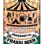 Frassi Beer dall'8 al 10 luglio