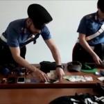 Furti di notte con i proprietari in casa, carabinieri fermano banda criminale