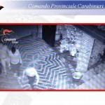 Furti in villa, sgominata gang di kosovari 3 arresti
