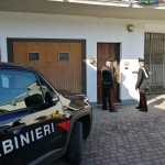 Furto senza scasso, arrestati due operai incensurati