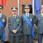 GdF di Torino cambio al vertice del Nucleo di Polizia Tributaria