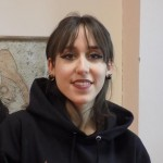 Giorgia, dal Botta a Madrid