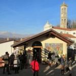 Giornata conclusiva per Conta il Presepe nel Presepe di Torre Canavese