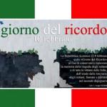 Giorno del Ricordo, a Volpiano filmati d'epoca sulla tragedia delle foibe