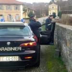 Giovane disperato sul Ponte Preti salvato dai Carabinieri