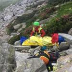 Gli interventi di oggi in Canavese del Soccorso Alpino