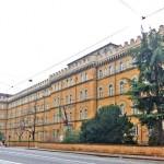 Gli studenti  dell'Avogadro adottano la Caserma Cernaia