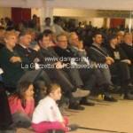 Grande successo per la serata di solidarietà a Mercenasco con il concerto dell'Anno Domini Gospel Choir