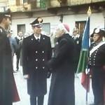 I Carabinieri celebrano la Virgo Fidelis