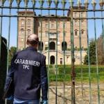 I Carabinieri intensificano i servizi preventivi nei luoghi della cultura
