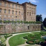 I Giardini del Castello gratuiti per i reìsidenti ad Agliè 1