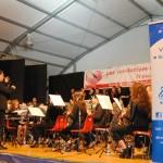 I Music Piemonteis per Santa Cecilia
