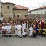 I primi passi delle Idi di Maggio a Oglianico