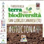 Il 12 e 13 maggio a San Giorgio, il Mercato della Terra e della Biodiversità