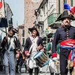 Il 19, 20 e 25 maggio la manifestazione storica Napoleone a Chivasso