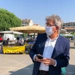 Il 3 giugno torna il mercato di via Torino a Chivasso