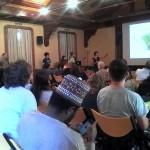 Il CNR sceglie il Gran Paradiso per la Summer School su Critical Zone e dinamica degli ecosistemi