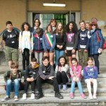 Il Consiglio Comunale dei Ragazzi di Banchette ad Avigliana 1