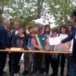 Il Consiglio Comunale dei Ragazzi di Banchette ad Avigliana