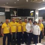 Il GSPM Torino vice Campione Nazionale di tiro a segno