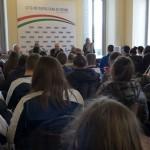 Il Giorno della Memoria celebrato a Pallazzo Cisterna con le scolaresche 2