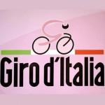 """Il Giro a Ivrea  città delle """"Rose"""" Torri logo"""