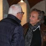 """Il Maestro Ugo Nespolo a Castellamonte inaugura R-evolution"""""""