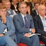 Il Presidenmte del PNGP Italo Cerise confermato vice Presidente di FederParchi