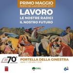 Il Primo Maggio in Piemonte