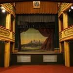 Il Teatro Comunale di Cuorgné un gioiello da scoprire