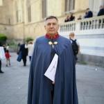 Il bollenghino Daniele Bravo Cavaliere dell'Ordine Costantiniano di S. Giorgio