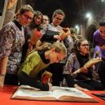 Il coro Canto Leggero ospite dei Concerti di Primavera di Castellamonte 2