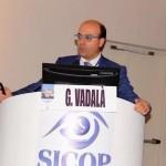 Il dott. Vadalà Presidente nazionale della SICOP