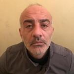 Il finto maresciallo arrestato dai carabinieri veri