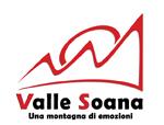 Il nuovo logo Valle Soana