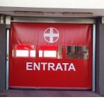 Il nuovo pronto soccorso dell'ospedale di Ciriè in funzione prima di Natale